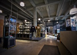 Unser Showroom in Berlin