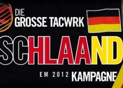 Die EM Aktion 2012 bei TACWRK