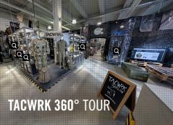 TACWRK 360° Tour