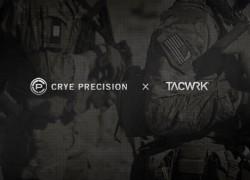 Crye Precision in Deutschland jetzt beim TACWRK erhältlich!