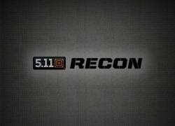 5.11 RECON Serie beim TACWRK erhältlich