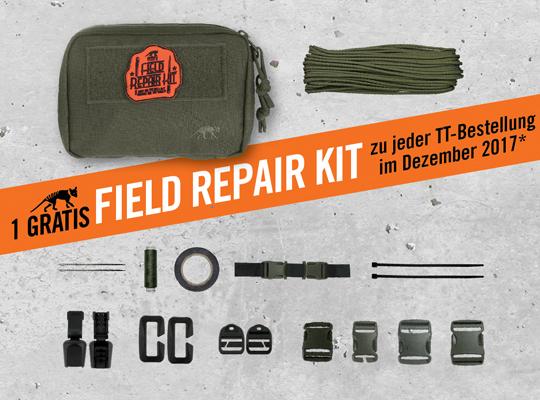 Tasmanian Tiger TT Field Repair Kit