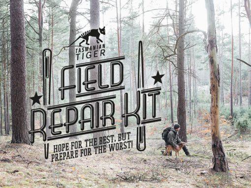 Tasmanian Tiger Field Repair Kit