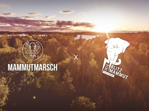 TACWRK x Mammutmarsch 2018