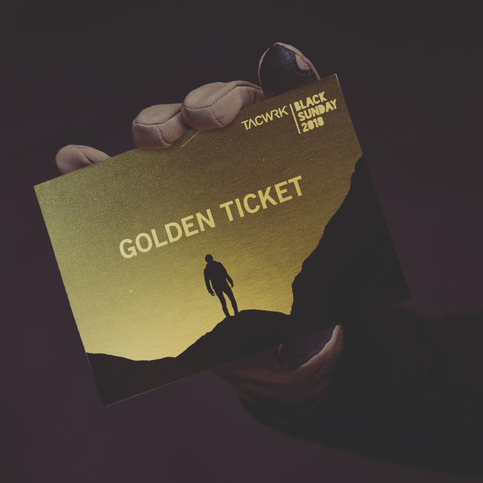 GoldenTicket BlackSunday