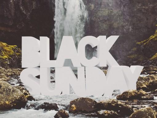 TACWRK BlackSunday