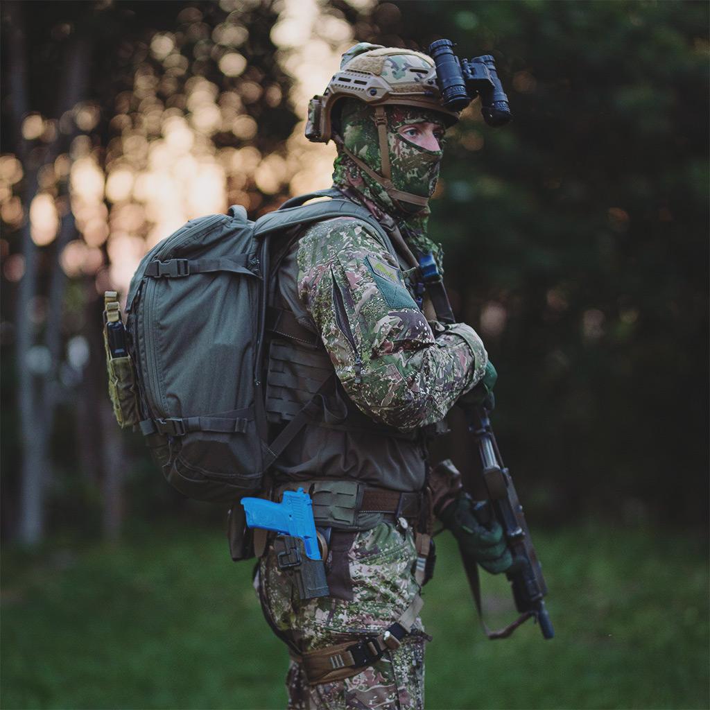 AMP24 5.11 Tactical Ripperkon Review Tacwrk