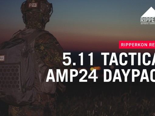 5.11 Tactical AMP24 Daypack