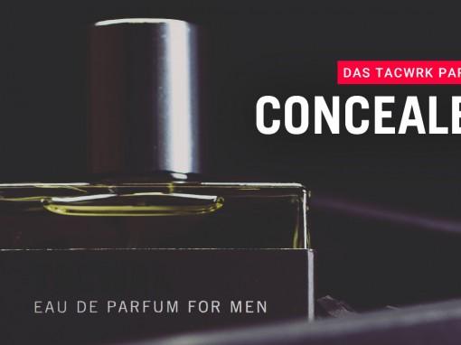 Concealed Parfum