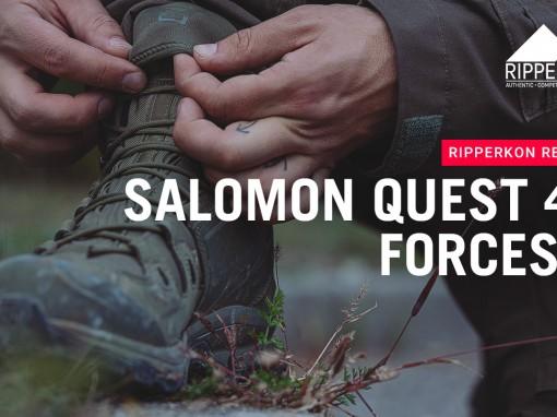 Salomon Quest 4D GTX Forces 2
