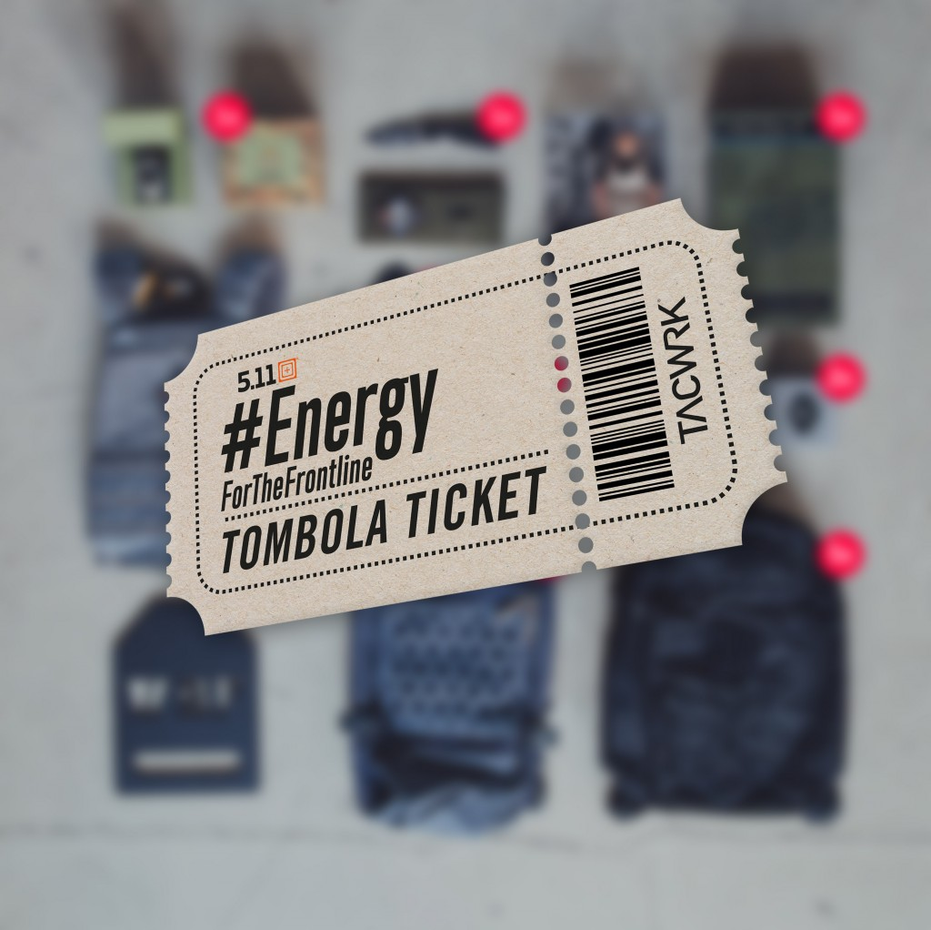 #energyforthefrontline