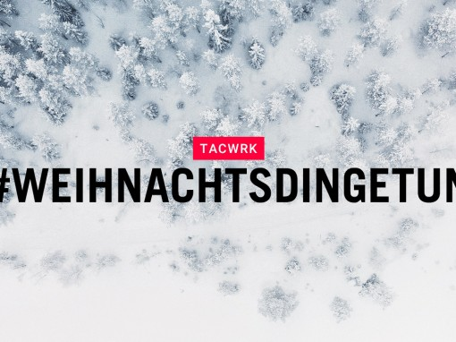 #weihnachtsdingetun