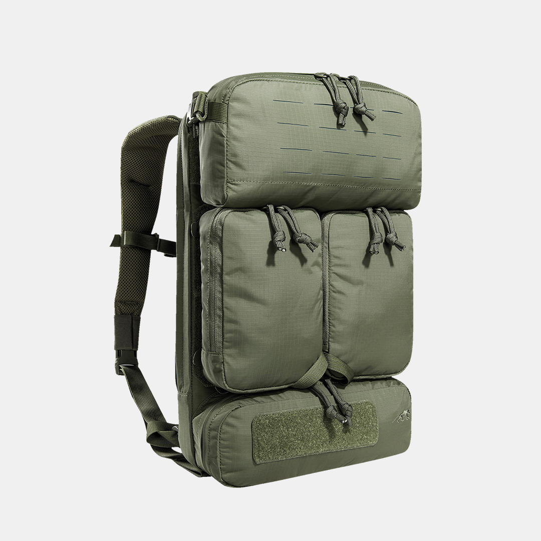 TT Modular Gunners Pack