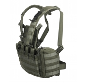 Chest Rig MKII Oliv