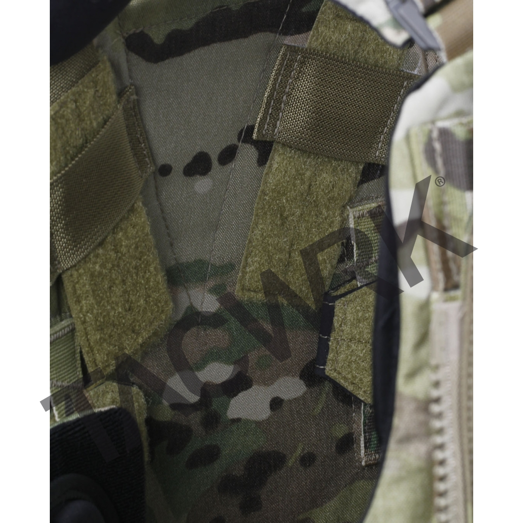 Crye Precision CAGE Plate Carrier + Plate Pouch Set Multicam - TACWRK