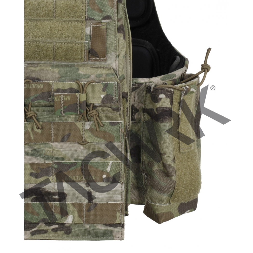Crye Precision Cage Plate Carrier Plate Pouch Set