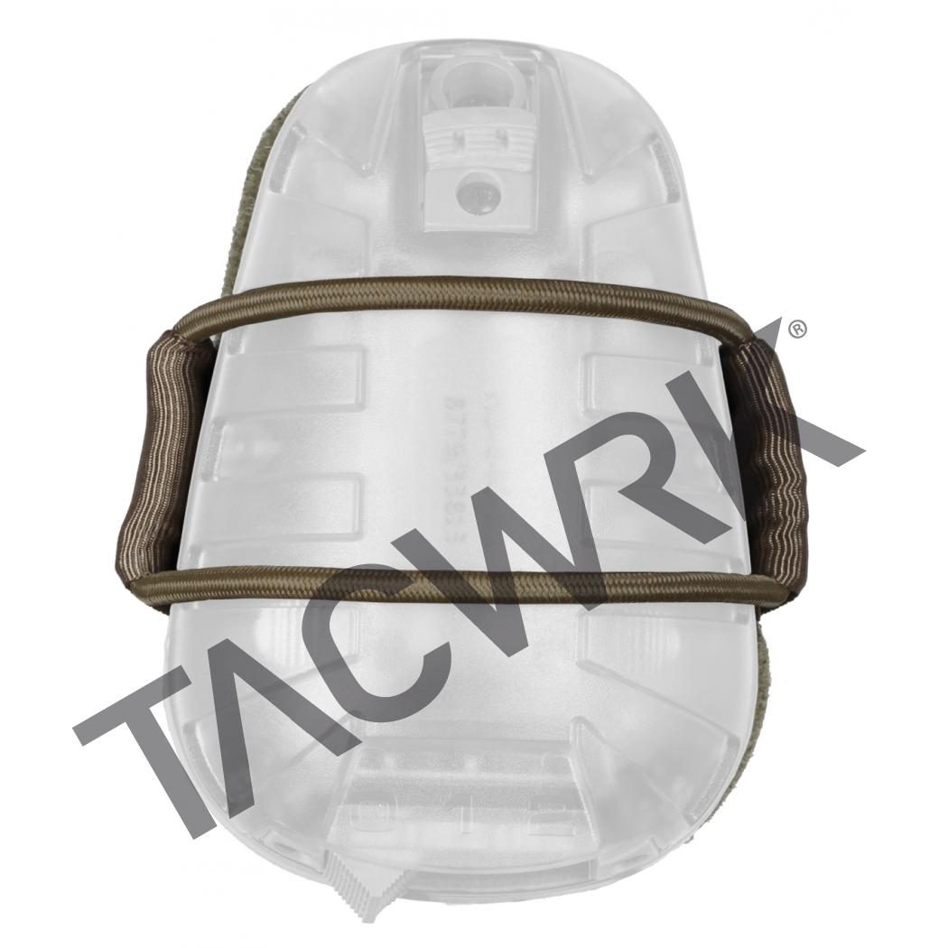 CORE Survival Attach Patch VHB Sticker - TACWRK