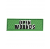 Open Wounds Patch