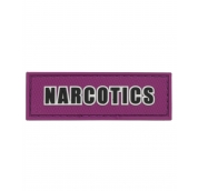 Narcotics Patch