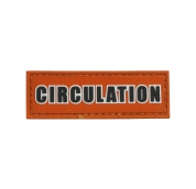 Circulation Patch