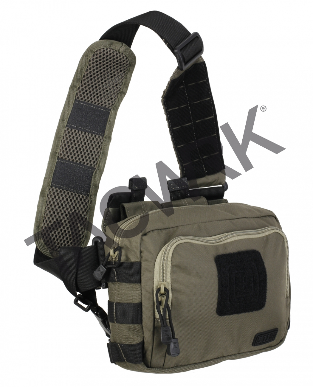 5 11 Tactical 2 Banger Od Trail Tacwrk