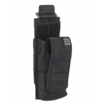 Pistol Bungee/Cover Black