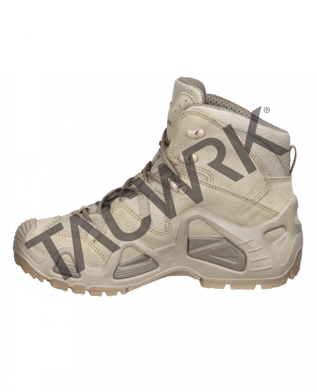 Mid Gtx® Tf Zephyr Lowa Desert Tacwrk 2H9IWED