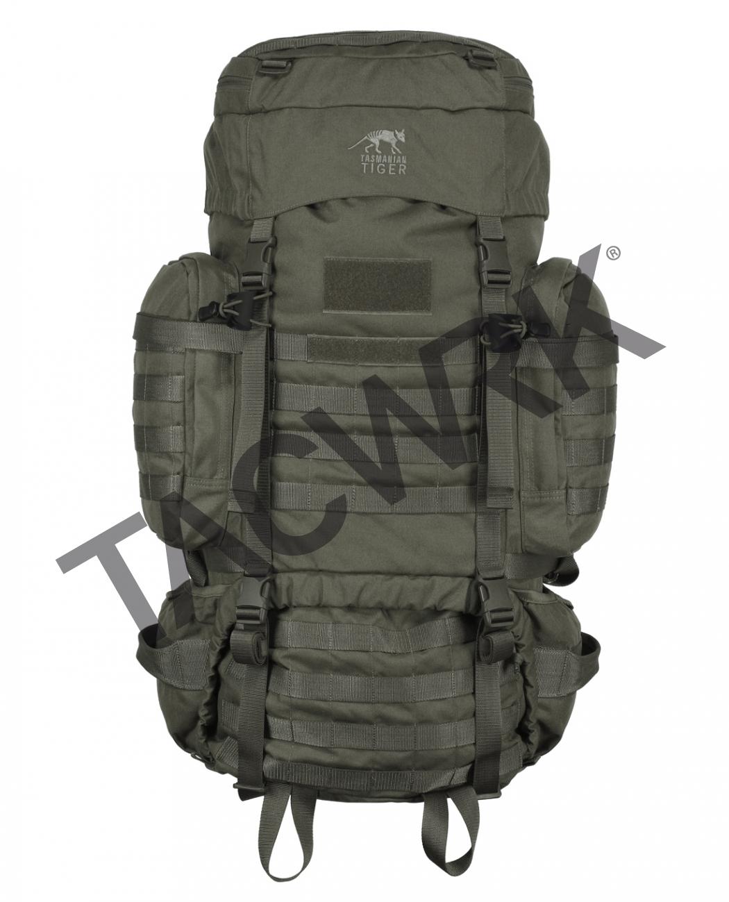 20797049d45 TASMANIAN TIGER Raid Pack MKIII Oliv - TACWRK
