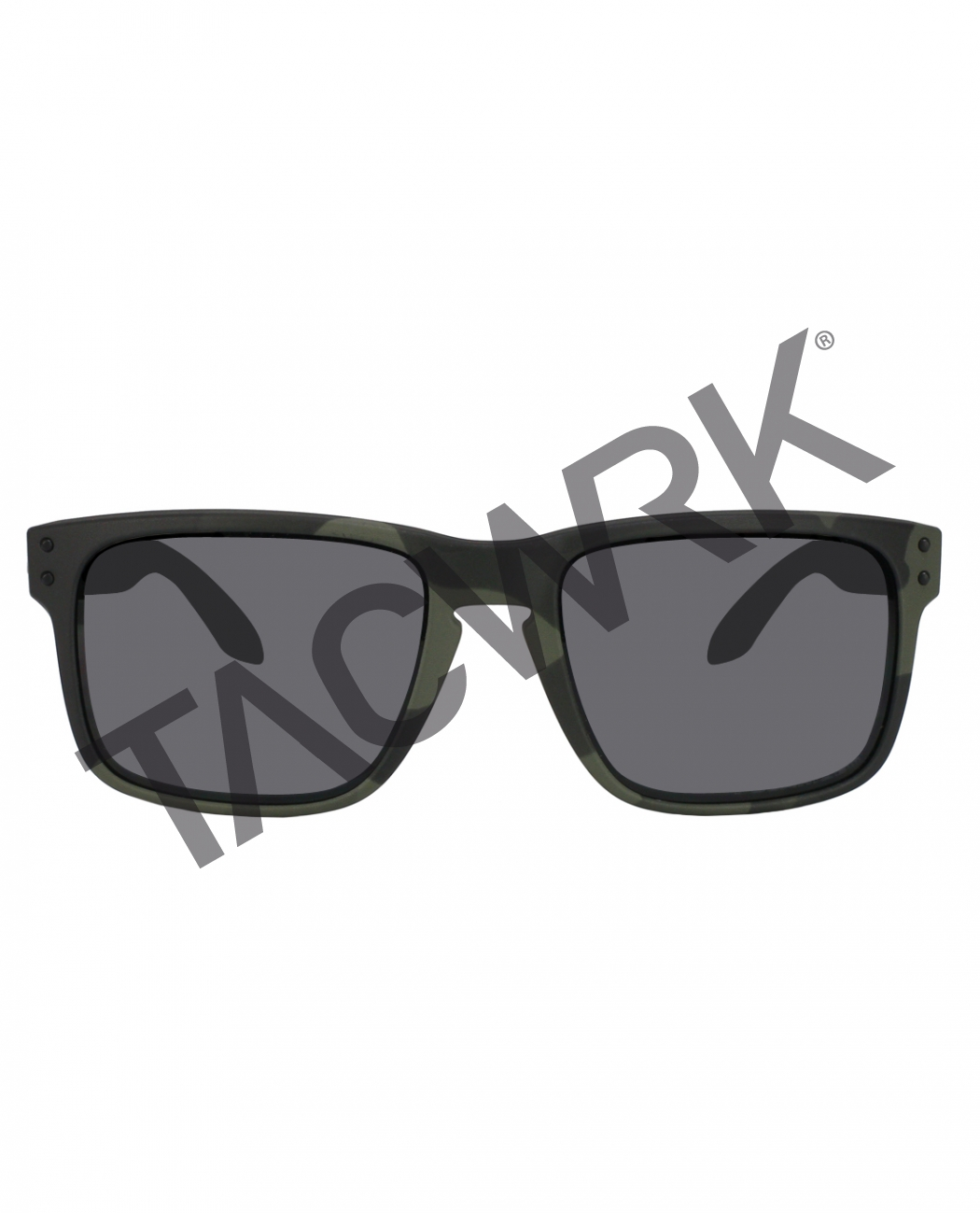 525caaae9a5 Oakley Holbrook Multicam Black Polarized Grey - TACWRK