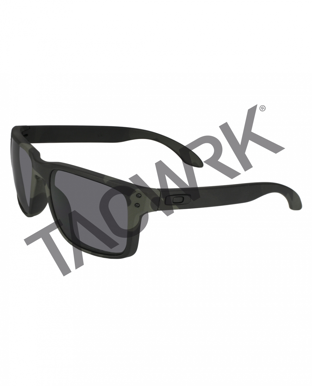 4eae596663 Oakley Holbrook Multicam Black Polarized Grey - TACWRK