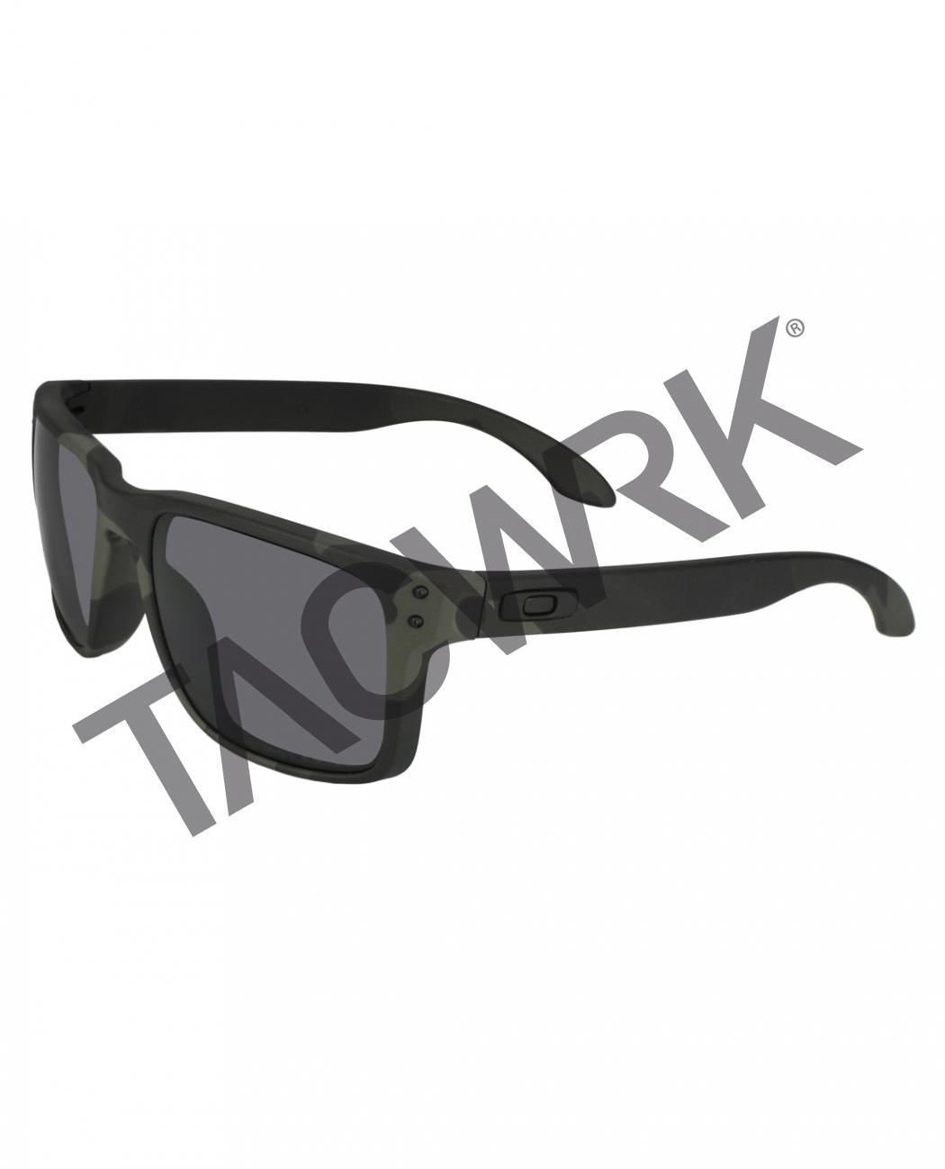 oakley holbrook gläser polarized