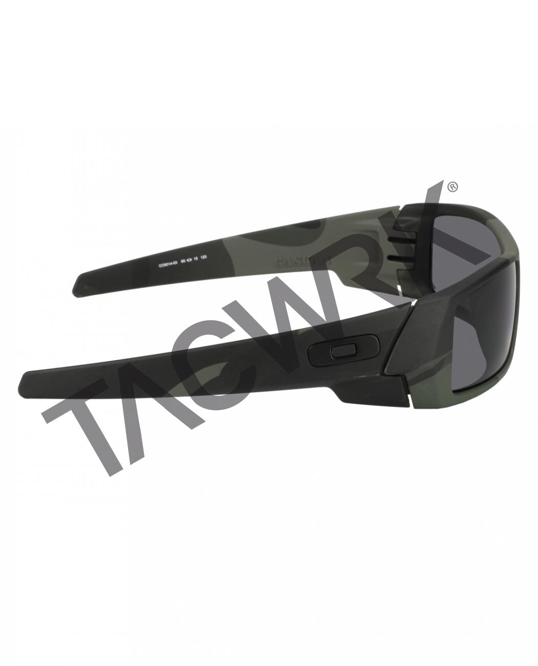 22178a7aad1 Oakley SI Gascan Multicam Black Grey Polarized - TACWRK