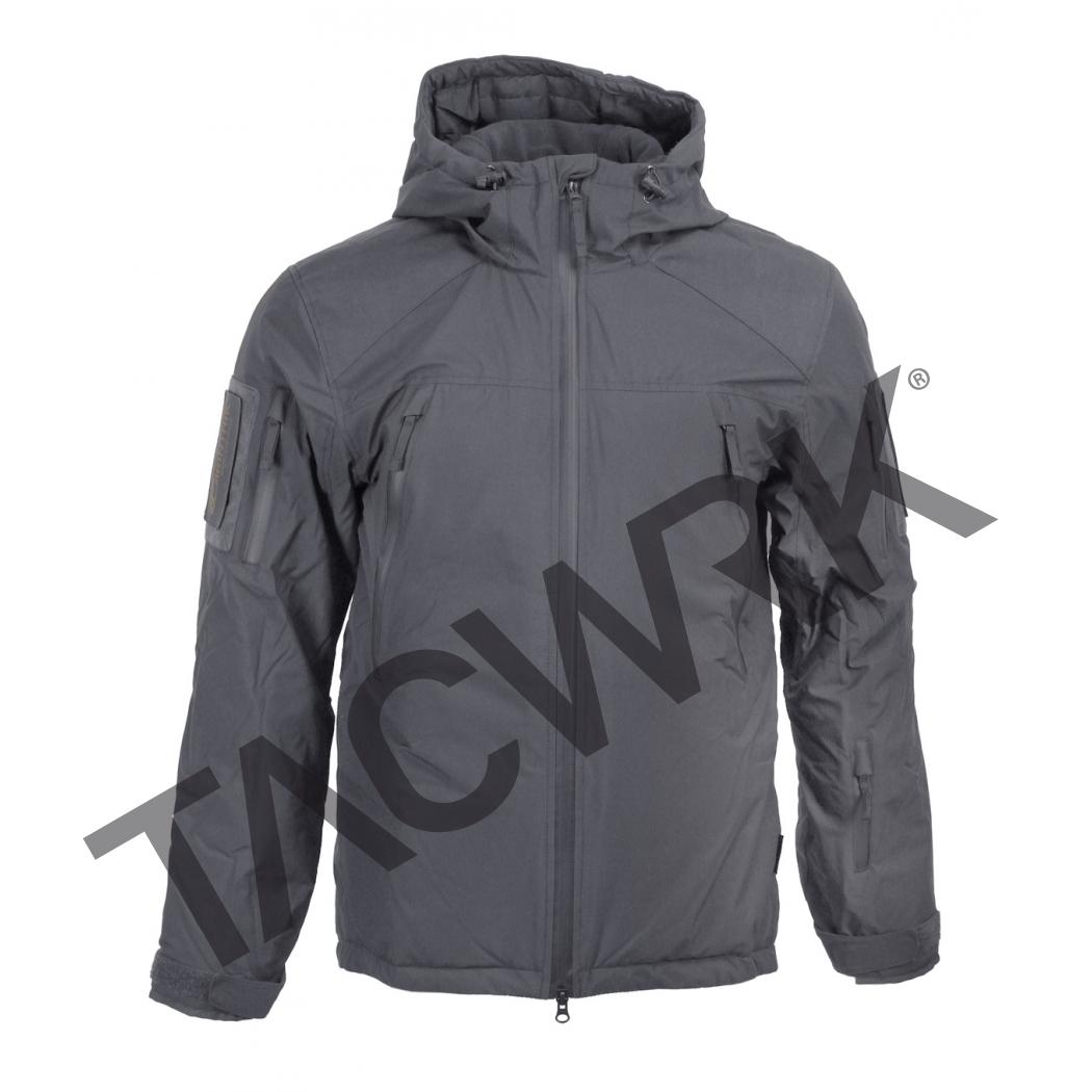 carinthia mig 3 0 g loft jacket grey tacwrk. Black Bedroom Furniture Sets. Home Design Ideas