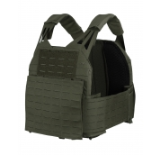 PLATE CARRIER LC Oliv