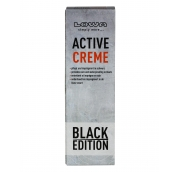 Active Creme 75 ml Black Edition