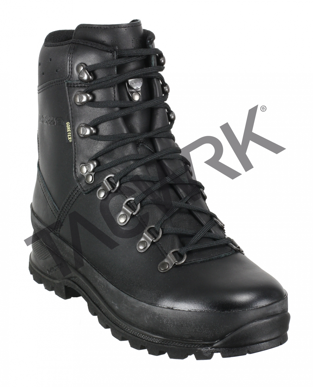 92b7da473e2 LOWA Mountain Boot GTX® Black - TACWRK