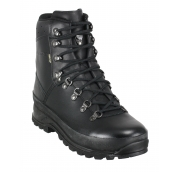 Mountain Boot GTX® Black Schwarz
