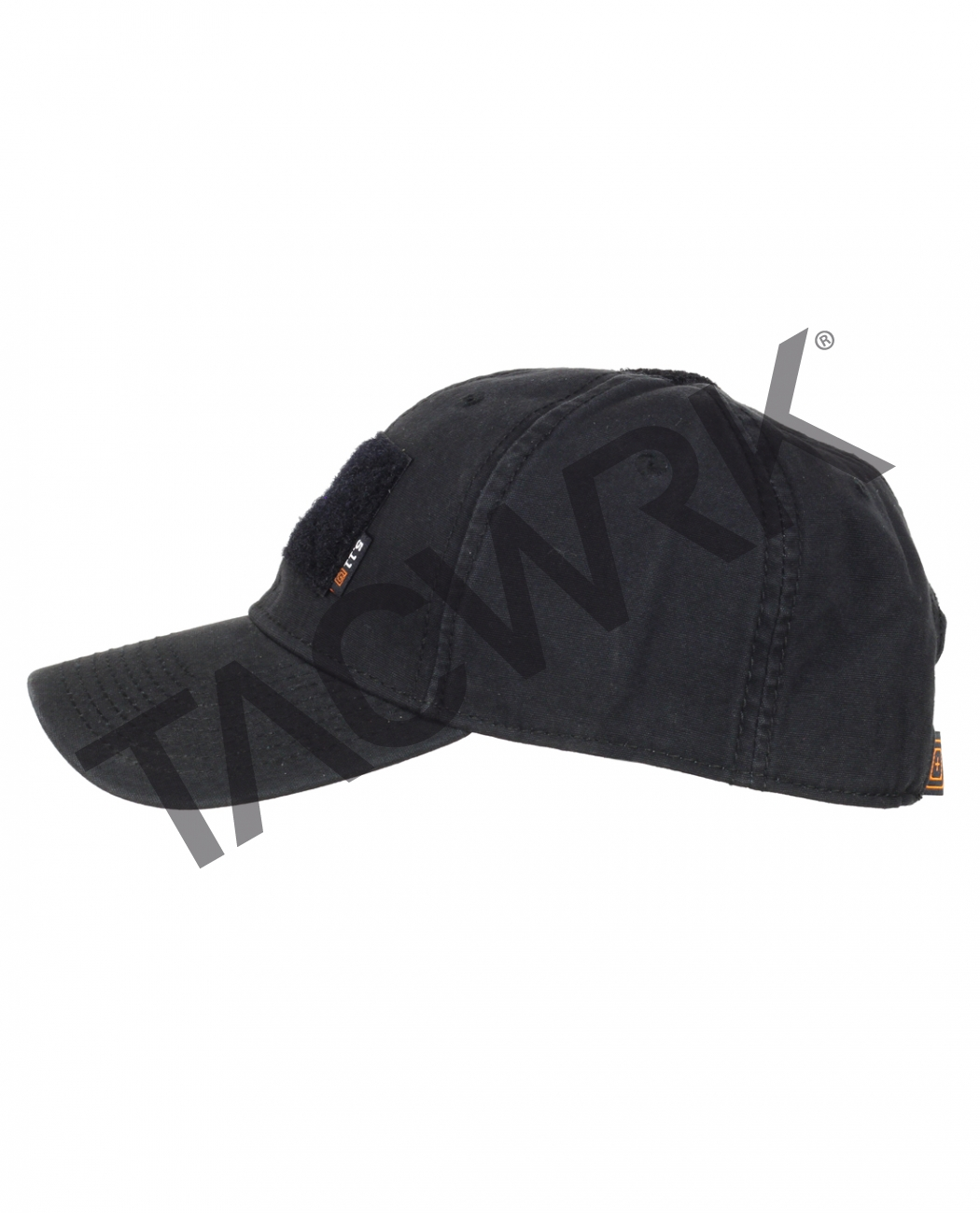 5 11 Tactical Flag Bearer Cap Black Tacwrk