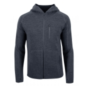 Praetorian Hoodie Heather Charcoal