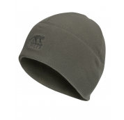 Fleece Cap Oliv