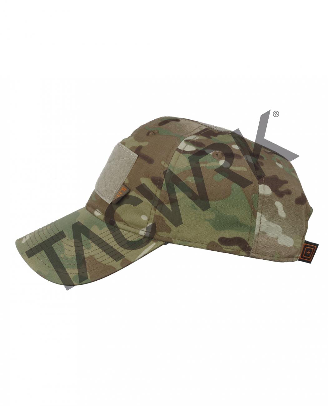 cfb37d4440e42 5.11 Tactical FLAG BEARER MULTICAM CAP - TACWRK