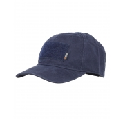 Flag Bearer Cap Dark Navy