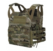 JPC Jumpable Plate Carrier Multicam