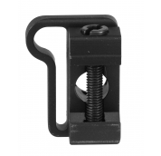 Rail Mount Sling Adapter Black