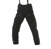 Monsoon Pants Black