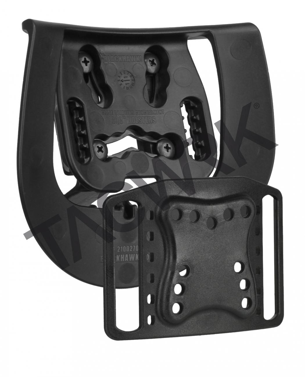 Blackhawk Cqc Serpa Holster Glock 17 22 31 Coyote Tan