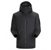 Cold WX Jacket SV Men's Black