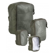 Modular Pouch Set Olive