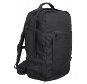 Mission Pack MKII Black Schwarz