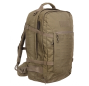 Mission Pack MKII Coyote Brown